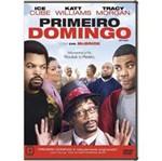 DVD Primeiro Domingo