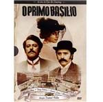 DVD Primo Basílio