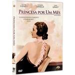 DVD Princesa por um Mês