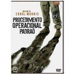 DVD Procedimento Operacional Padrão