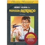 DVD Professor Aloprado Jerry Lewis Clássicos Paramount