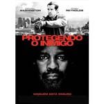 DVD - Protegendo o Inimigo
