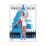 DVD Protocolo
