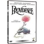 DVD - Providence - Edição Especial