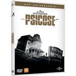 DVD - Psicose - Edição 55º Aniversário