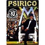 Dvd Psirico - 10 Anos