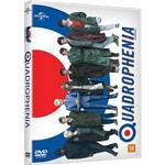 DVD - Quadrophenia