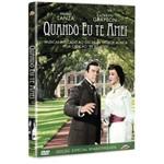 DVD Quando eu te Amei - Mario Lanza