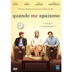 DVD Quando me Apaixono - Europa Filmes