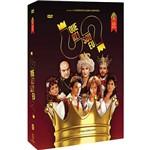 DVD - que Rei Sou eu (13 Discos)