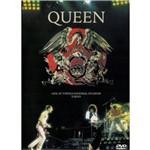 Dvd Queen Live At Tokyo