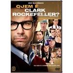 DVD Quem é Clark Rockefeller?