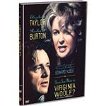 DVD Quem Tem Medo de Virginia Woolf?