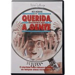 DVD - Querida, Encolhi a Gente