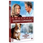 DVD - Querido Companheiro