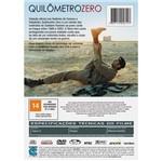 DVD Quilômetro Zero (c/ Versão MP4)