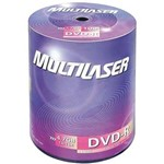 Dvd-R 4.7 Gb 16x Multilaser