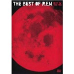 DVD R.E.M. - The Best Of R.E.M. In View 1988-2003