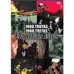 DVD - Racionais Mc's - 1000 Trutas 1000 Tretas