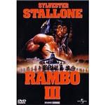 DVD Rambo III