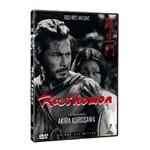 DVD Rashomon - Edição Definitiva