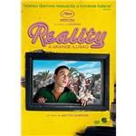 DVD - Reality a Grande Ilusão