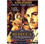 DVD Rebecca, a Mulher Inesquecível