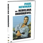 DVD - Rebeldia Indomável