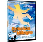 DVD Rebelião em Milagro
