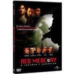 DVD Red Mercury: o Inferno é Vermelho