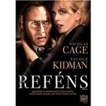 DVD Reféns