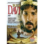DVD Rei Davi