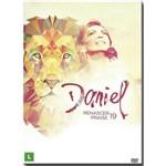 Dvd Renascer Praise - Daniel