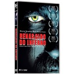 DVD Renascido do Inferno