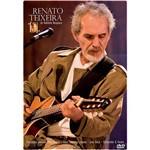 DVD - Renato Teixeira - ao Vivo no Auditório Ibirapuera