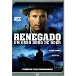 Dvd Renegado um Osso Duro de Roer Terence Hill