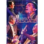 DVD - Resgate: Aos Vivos