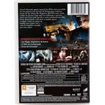 DVD Resident Evil: Condenação - um Filme Original em Computação Gráfica