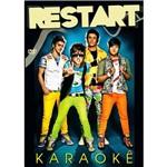 DVD Restart - Karaokê