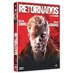 DVD - Retornados