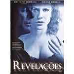Dvd Revelações