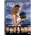 DVD - Revenge - a Terceira Temporada Completa