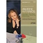 DVD Richard Strauss - Ariadne Auf Naxos (Importado)