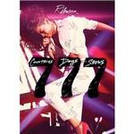 DVD Rihanna - 777 Tour