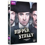 DVD - Ripper Street: 2ª Temporada Completa (3 Discos)