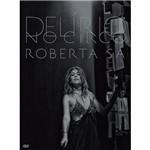 DVD Roberta Sá - Delírio no Circo