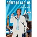 DVD Roberto Carlos em Las Vegas