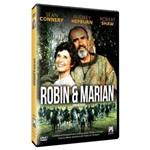 DVD Robin & Marian - Audrey Hepburn