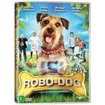 DVD - Robo-Dog