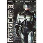 DVD RoboCop 3